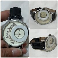 "Used LOUIS VUITTON watch "" fashionable. in Dubai, UAE"