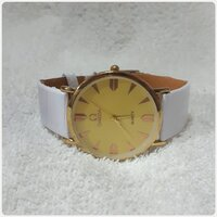 "Used New"" white OMEGA watch ' in Dubai, UAE"
