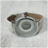 "Used Fabulous watch "" white DIOR' in Dubai, UAE"