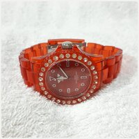"Used Red London watch for her "" fabulous in Dubai, UAE"