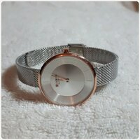 "Used Amazing watch for Lady "" brand new... in Dubai, UAE"