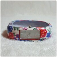 "Used Fashionable bracelet watch "" brand new.. in Dubai, UAE"