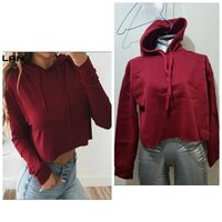 Used Brand new ladies hooded pullover in Dubai, UAE