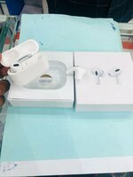 Used Apple airpods pro- master copy in Dubai, UAE