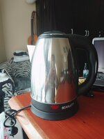 Used KETTLE ELECTRIC OFFER LIMITED 🆕 in Dubai, UAE