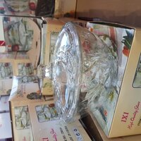 Used Big tsble plate glass Home1 in Dubai, UAE