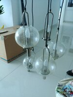 Used Light fixture for your home in Dubai, UAE