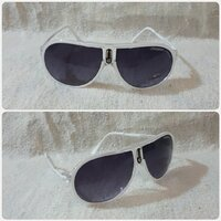 "Used CARRERA sungglass for him"", in Dubai, UAE"