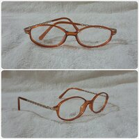 "Used Lady's frame'Gianfranco Ferre"" authentic in Dubai, UAE"