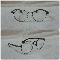 "Used Brand new eyeglass fashionable "".. in Dubai, UAE"