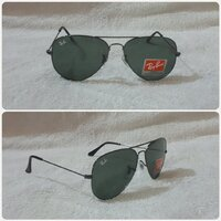 "Used New MEN'S RAYBAN sungglass "", in Dubai, UAE"