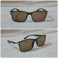 "Used New brown Sungglass "" brand new in Dubai, UAE"
