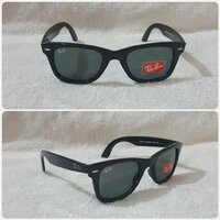 "Used Brand new "" polarized Rayban""Sungglass in Dubai, UAE"