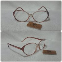 "Used Brand new Reading glass 3.50"" in Dubai, UAE"