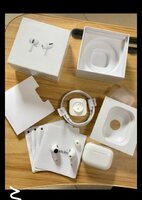 Used AIRPODS NEW PACKED BOX APPLE LOGO COPY in Dubai, UAE