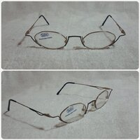 "Used Authentic elasta SAFILO frame "" New.. in Dubai, UAE"