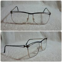 "Used Authentic eyeglass frame "" Brand new"" in Dubai, UAE"