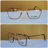 "Used Authentic CARRERA Frame"" free size in Dubai, UAE"