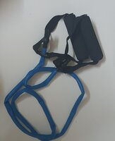 Used Resistance fitness band in Dubai, UAE