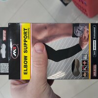 Used Elbow and Kneww support pairs SPRT1 in Dubai, UAE