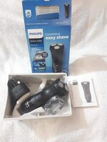 "Used Brand new"" easy SHAVER ELECTRIC machine"" in Dubai, UAE"