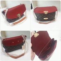 "Used Brand new 'LOUIS VUITTON sling bag "" in Dubai, UAE"