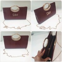 "Used Brand new "" Fabulous DIOR sling bag "" in Dubai, UAE"