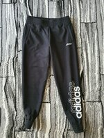 Used Adidas Knit pants for women (S) in Dubai, UAE