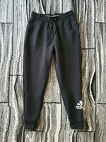 Used Adidas badge of sport pants for women S in Dubai, UAE