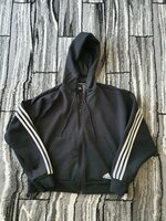 Used Adidas Must have hoodie for women (M) in Dubai, UAE