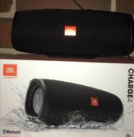 Used CHARGE 4 HIGH SOUND AND BASS SPEAKER in Dubai, UAE