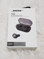 Used New Full Bose Earbud TWS2 with charging in Dubai, UAE