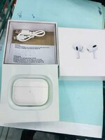 Used Apple airpods pro (Master copy) in Dubai, UAE