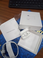 Used Apple AirPods G-2  -Master copy in Dubai, UAE