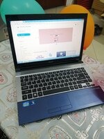 "Used Acer AS483014"" Laptop (Intel i3-2nd Gen in Dubai, UAE"