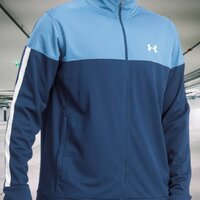 Used Jacket mens UNDER ARMOUR new !!! in Dubai, UAE
