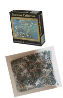 Used Jigsaw Puzzles Almond Blossoms in Dubai, UAE