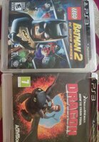 Used Ps 3 games not working in Dubai, UAE