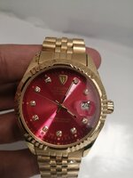 Used Machnical watch,,ساعة ميكانيكية in Dubai, UAE