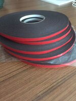 Used VHB strong double-sided tape in Dubai, UAE