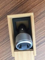 Used Car charger high-end gift packaging in Dubai, UAE