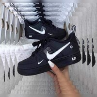 Used Nike air, black, size 36 to 41,brand new in Dubai, UAE