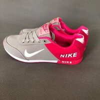 Used Nike, pink, size 40 in Dubai, UAE