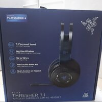 Used NEW:Razer thresher 7.1 wireless headphne in Dubai, UAE