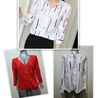Used Buy 1 get 1 free summer ladies tops S in Dubai, UAE