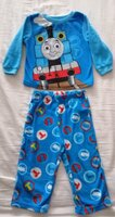 Used Thomas and friends pyjamas 2 years in Dubai, UAE
