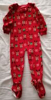 Used Red bodysuit size 2-3 years in Dubai, UAE