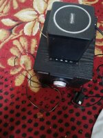 Used Touchmate speaker and deck. in Dubai, UAE