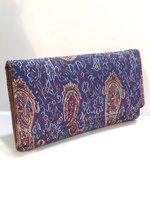 Used Persian 😍 Designed Womens Wallet 👝 NEW in Dubai, UAE