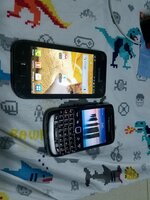 Used blackberry bold working only black bery in Dubai, UAE